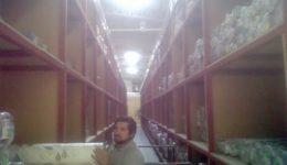 Caso de éxito - Secuencia de solución en almacén - 06