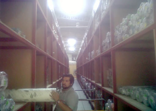 Success histories - Solution in warehouse