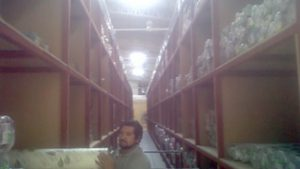 Success histories - Solution in warehouse sequence - 06